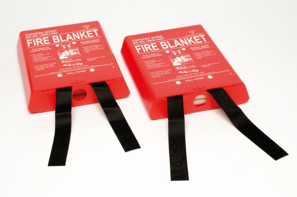 View Category FIRE BLANKETS