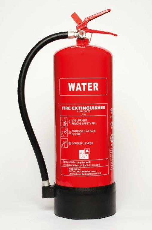 View Category WATER EXTINGUISHERS