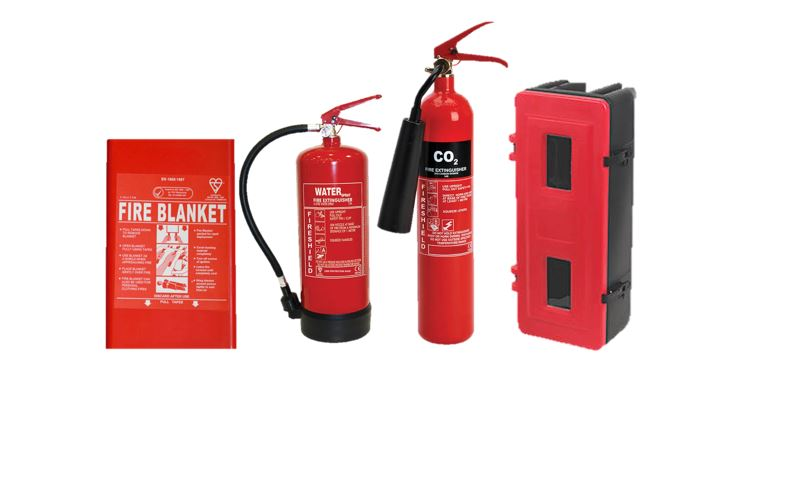 View Category FIRE EXTINGUISHERS