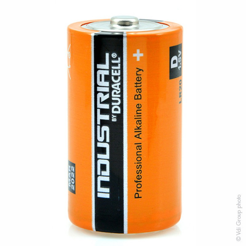 View Category DURACELL