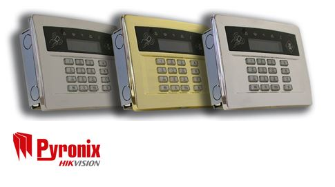 View Category KEYPADS