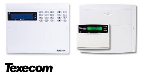 View Category TEXECOM PANELS
