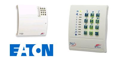 View Category EATON KEYPADS
