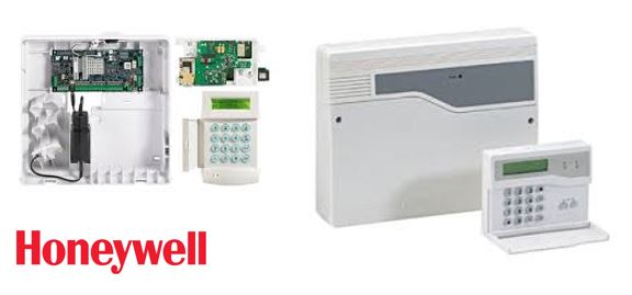 View Category HONEYWELL PANELS