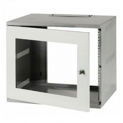 9U 600 WALL BOX