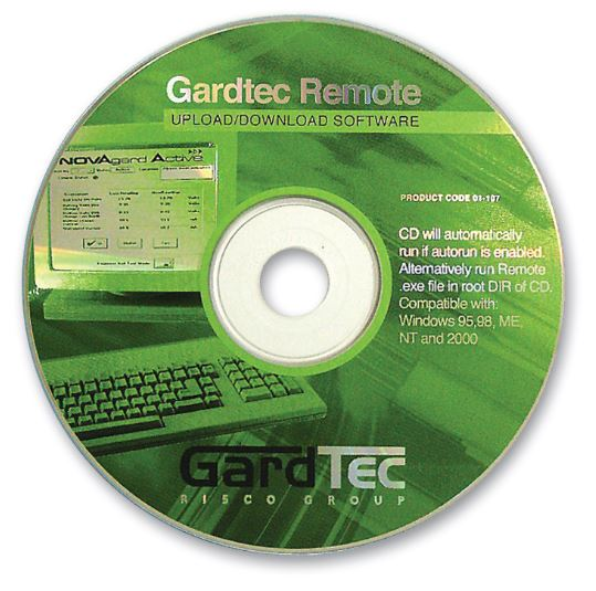 GT REMOTE SOFTWARE