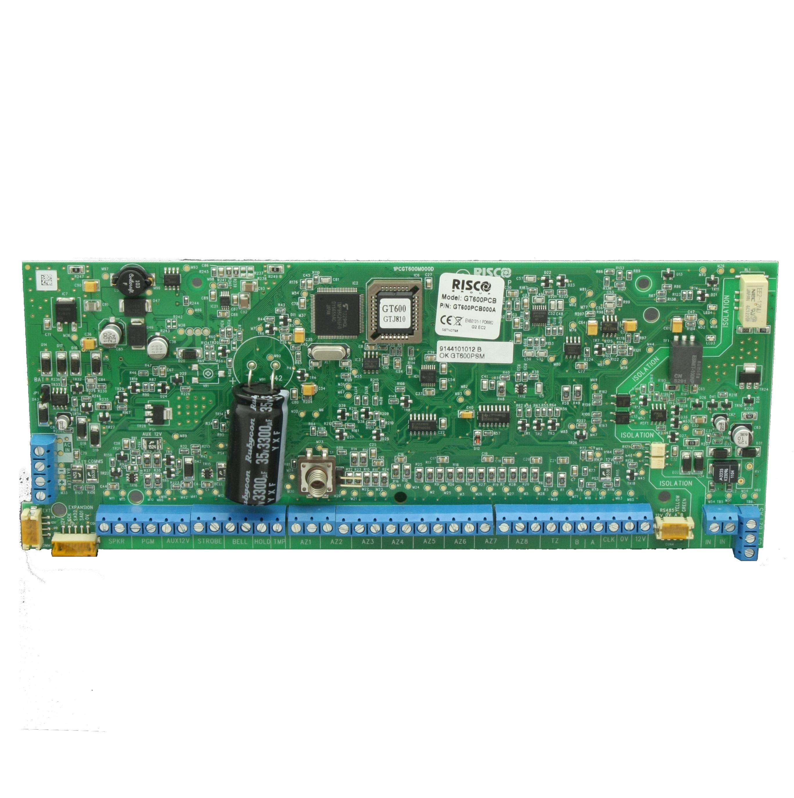 EN 600 PCB ONLY