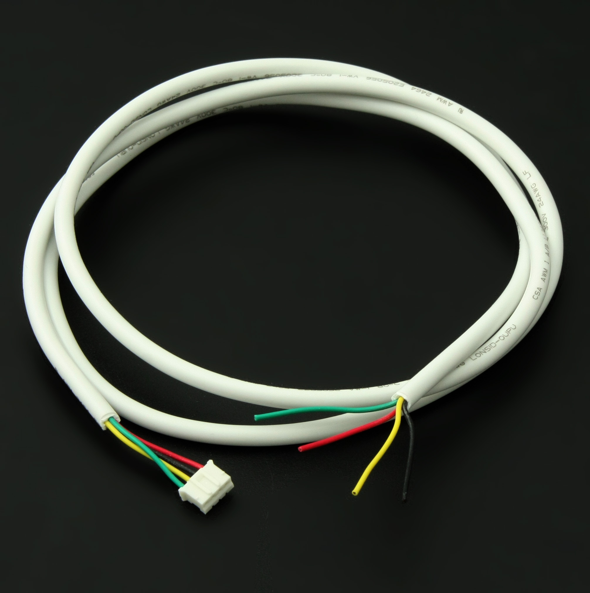 600 SERIES RS485 CABLE