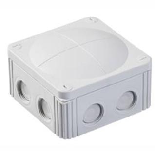 WISKA BOX 607/5 GREY