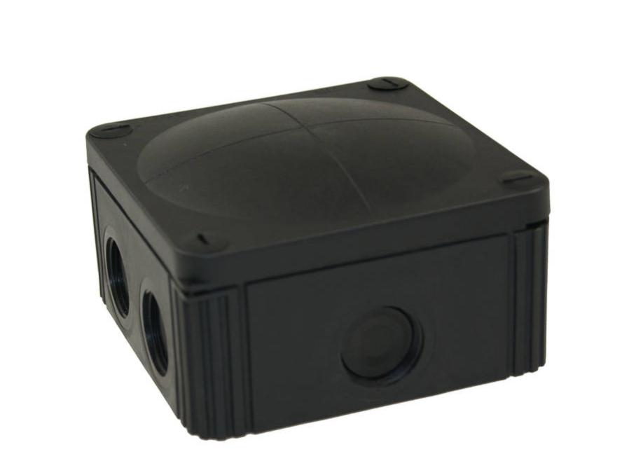 WISKA BOX 607/5 BLACK