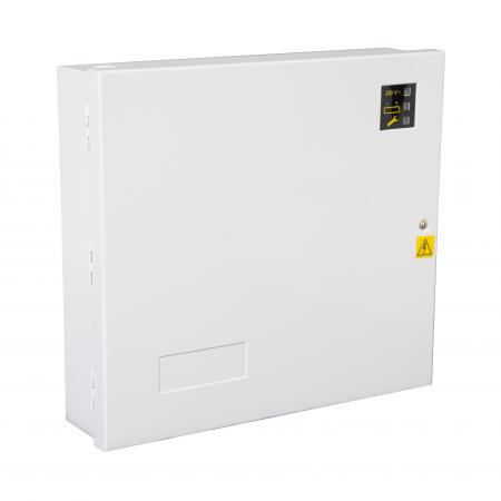RGL 12V BOXED PSU 5AMP