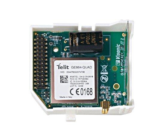 VISONIC GSM COMMUNICATOR MODULE
