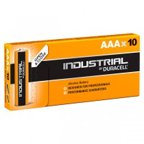 IND DURACELL AAA