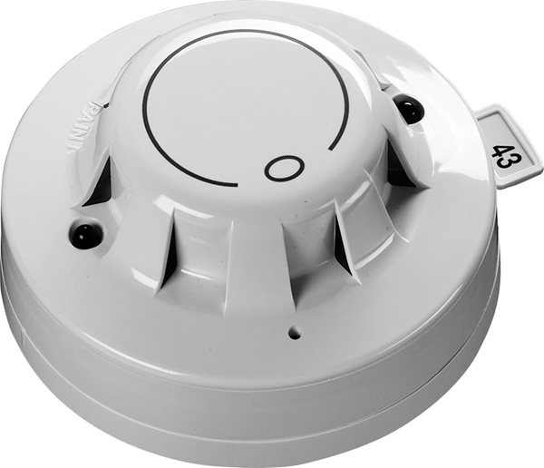 APOLLO DISCOVERY CO DETECTOR