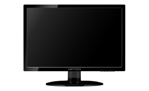 19 INCH HIGH RESOLUTION LED VGA MONITOR