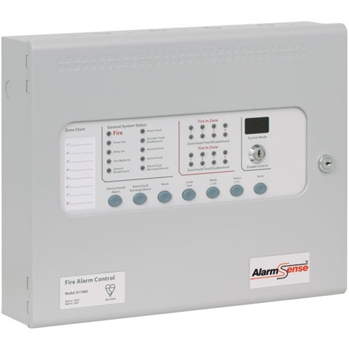KENTEC 4Z ALARMSENSE PANEL