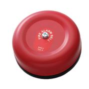 6 BELL - RED - EN54-3