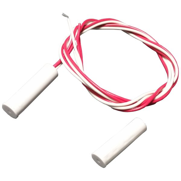 4 WIRE SINGLE REED PENCIL FLUSH CONTACT