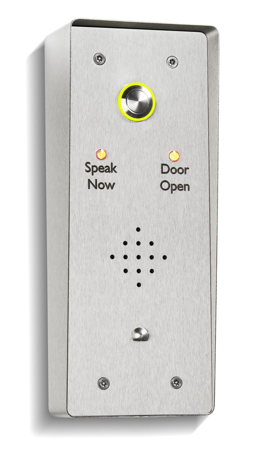 BELL SYS DOOR PANEL