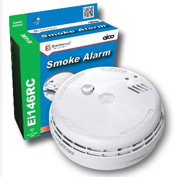 AICO OPTICAL SMOKE ALARM