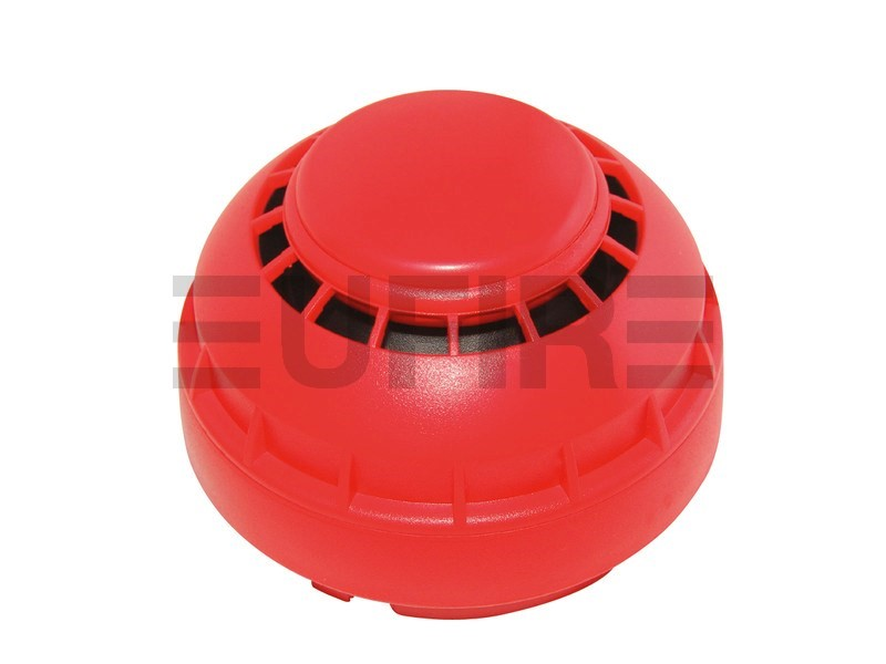 TWINFLEX HITARI SOUNDER - RED