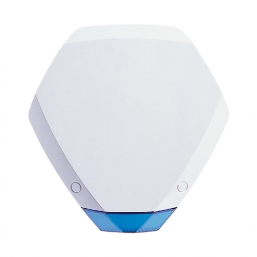 ODYSSEY 3 COVERWHT/BLUE