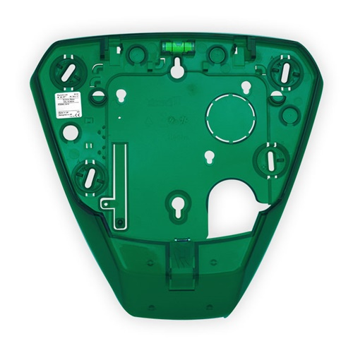 PYRONIX DELTABELL DUMMY BASE - GREEN