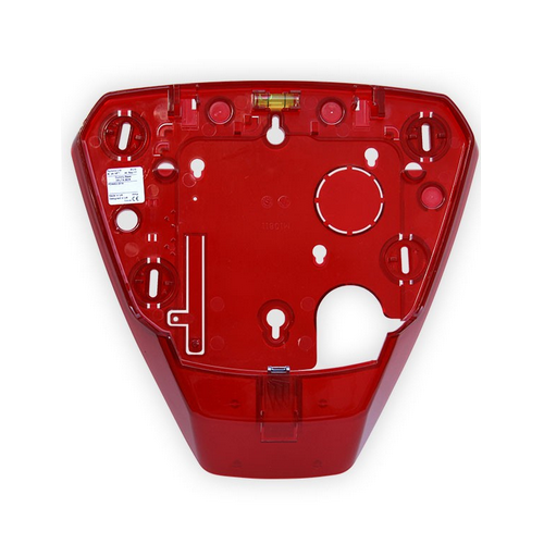 PYRONIX DELTABELL DUMMY BASE - RED