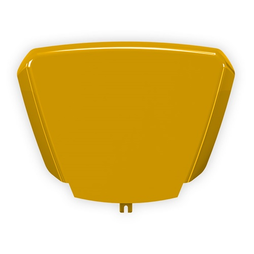 PYRONIX DELTABELL COVER - YELLOW