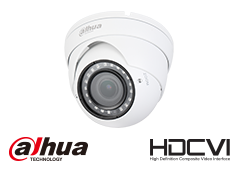 DAHUA 2.1MP EYEBALL DOME