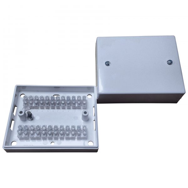 24 WAY JUNCTION BOX