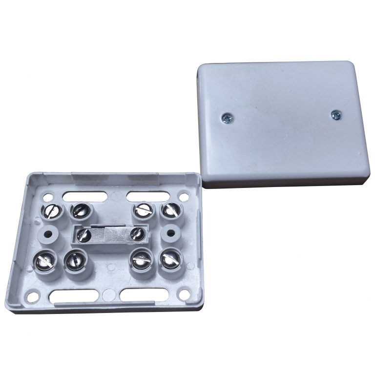 8 WAY JUNCTION BOX GRADE 2