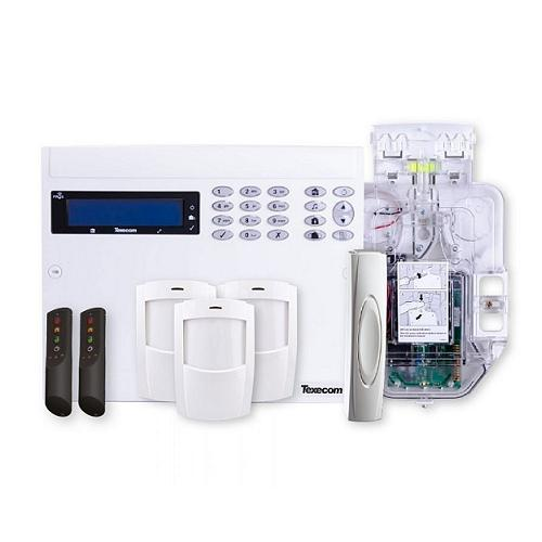 TEXECOM WIRELESS KIT 4