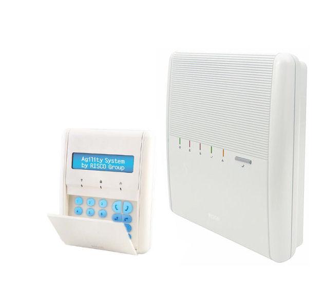 AGILITY GSM PANEL + RKP
