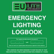 EMERGENCY LIGHTING BOOK
