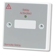 BF376 RELAY ON A PLATE