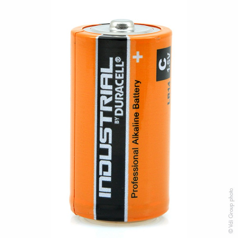 IND DURACELL C