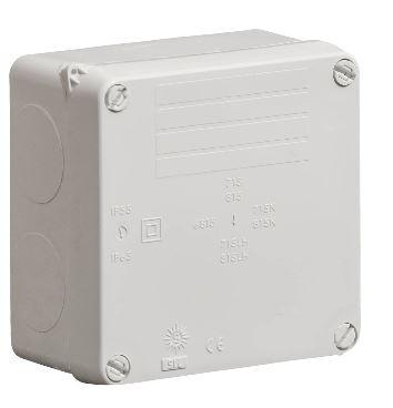 WISKA 110X110 ADAPT BOX