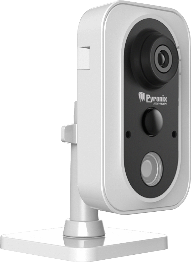 IP CAMERA WIFI CUBE CAMERA 2MP 2.8MM